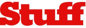Stuff logo