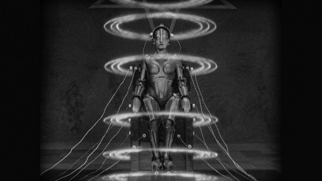 Metropolis-film