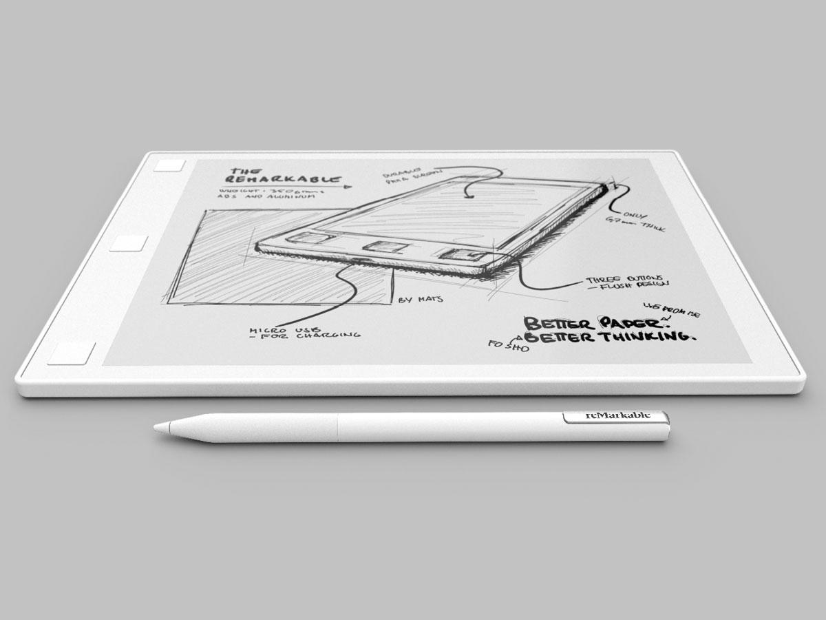 remarkable-e-ink-tablet-flat