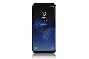 Galaxy S8'e ait en net görsel sızdırıldı