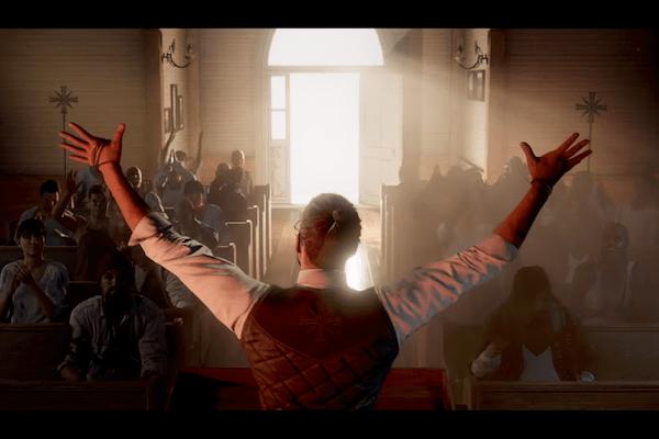 Far Cry 5'in ilk resmi fragmanı yayınlandı
