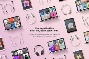 Apple, okula dönüş kampanyası ile Beats kulaklık hediye ediyor
