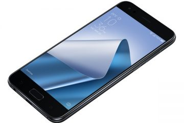 ASUS ZenFone 4 ailesini tanıttı
