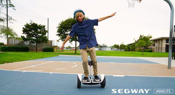 Segway miniLITE