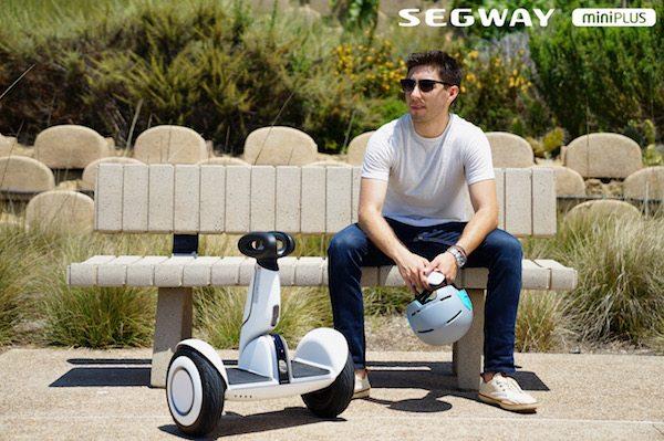 Segway miniPLUS