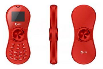 Stres çarkı telefon Chilli International