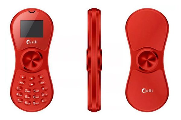 Stres çarkı telefon Chilli International