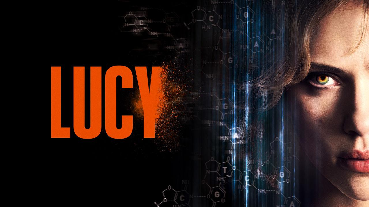 Netflix Lucy