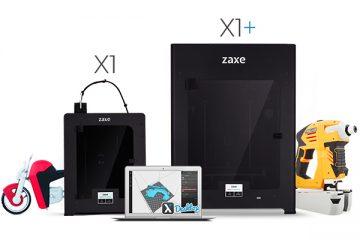 Zaxe X1 Plus