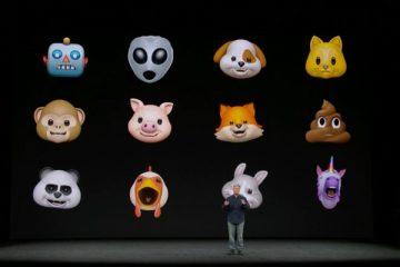 Apple'a Animoji davası açıldı