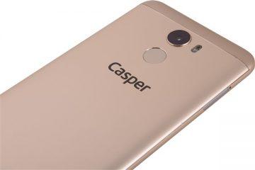 Casper VIA P2 satışa sunuldu
