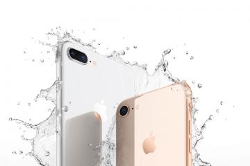 iPhone 7, iPhone 8'den daha çok sattı