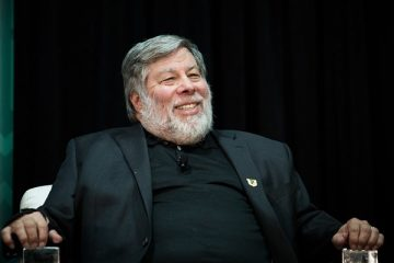 Steve Wozniak kendi online platformunu kurdu