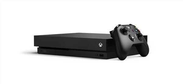 Xbox One X dünyayla aynı anda Türkiye'de