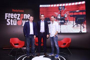 Vodafone FreeZone Studyo