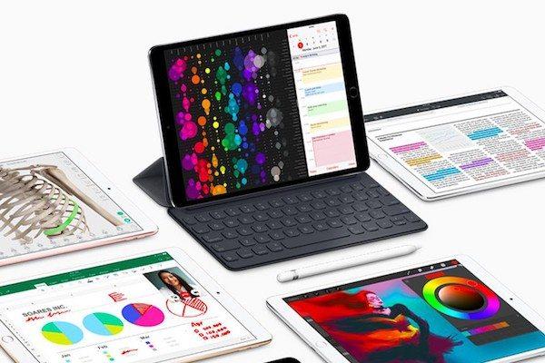 iPad'e Face ID geliyor ve ana ekran tuşu kalkıyor