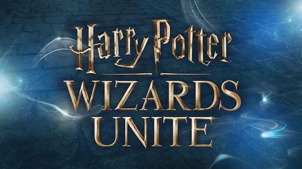 Harry Potter artırılmış gerçeklik oyunu oluyor
