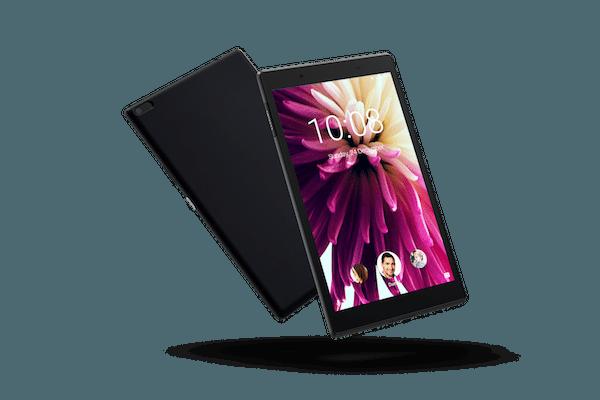 Lenovo Tab 4 ailesinde ayrı kullanıcı tanımlama seçeneği