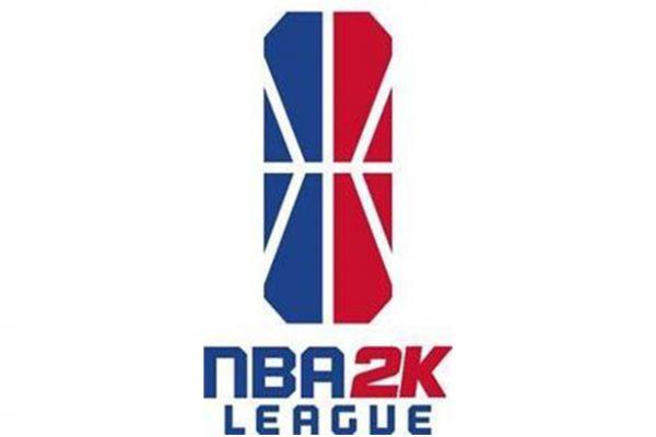 NBA 2K League logo