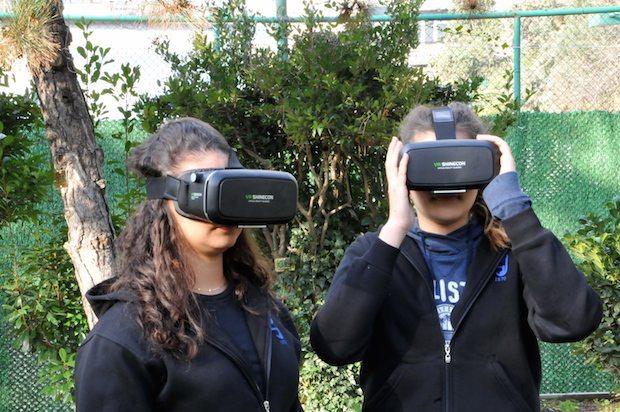Permakültür VR