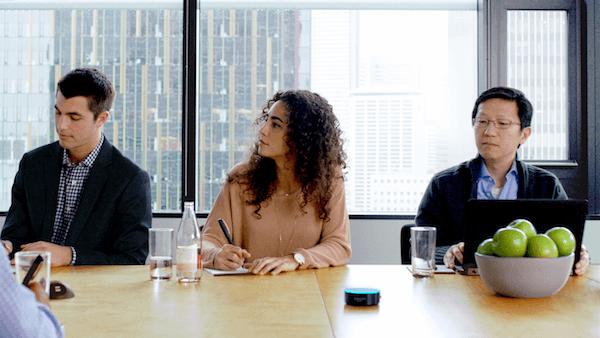 Alexa for Business çalışanların yeni akıllı asistanı olacak