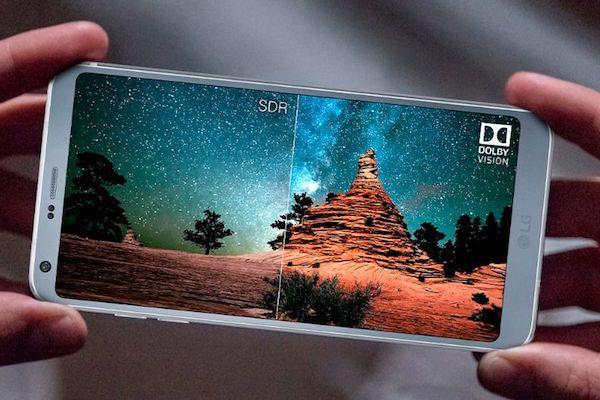 Chrome Android cihazlarda HDR videoyu destekleyecek