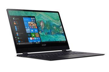 Acer Swift 7(SF714-51T)