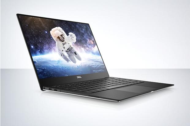 Dell XPS 13 CES 2018