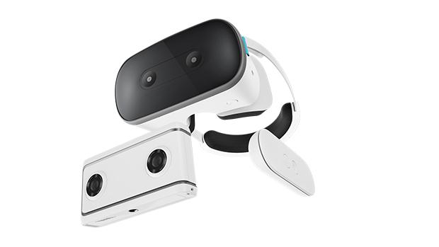 Lenovo Mirage Solo VR Mirage Camera