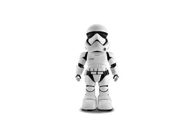 Ubtech Stormtrooper