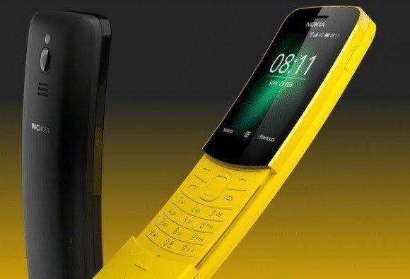 MUZ TELEFON GERİ DÖNDÜ! Nokia 8110